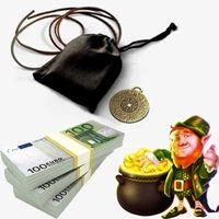 Money Amulet. Opinions. Prix. Comment ça marche. Les effets.