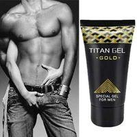 Titan Gel Gold. Opinions. Prix. Comment ça marche. Les effets.