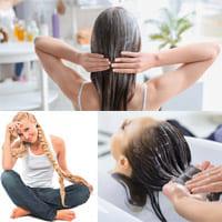 Tresse à la taille: comment accélérer la pousse des cheveux?