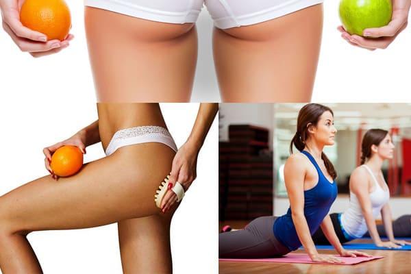 éliminer la cellulite