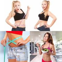 Comment perdre du poids à la maison rapidement ?