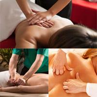 Comment faire un massage du dos ?