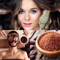 Comment faire un masque au cacao ?